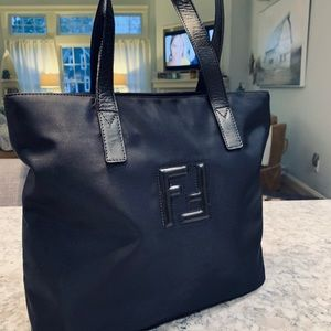 Fendi Bag Tote Purse
